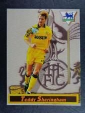 Merlin English Premier League 1993-1994 - Teddy Sheringham Tottenham #108