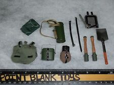TOY CITY WWII GERMAN Accessories 1/6 ACTION FIGURE TOYS did dam
