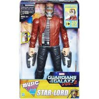 Hasbro-Marvel-Guardians of the Galaxy: Music Mix Peter Quill (Star-Lord) Figure