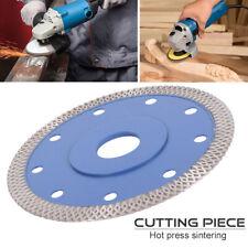 Cuts Porcelain Tile Turbo  Diamond Dry Cutting blade/Disc Grinder wheel 4.5 Inch