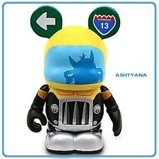 """DISNEY VINYLMATION 3"""" ★ MIKE & SULLEY TO THE RESCUE ★ PARK 11 - CA ADVENTURE ★"""