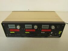 Lang Elektronik Motor Controller MS13JS Powers On, 220 V, 50 Hz, 100 VA BARGAIN!