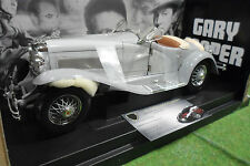 DUESENBERG SJ Roadster Cabriolet GARY COOPER 1/18 d AMERICAN MUSCLE ERTL voiture