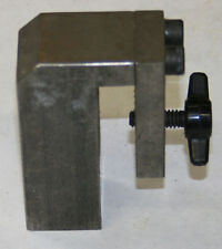 "6563-2 New Backgauge stop ""Block Filler"" for Challenge MS10A Paper Drill"