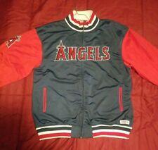 Vintage California Angels Warm Up Jacket, made by Stiches,Genuine Merchandise.