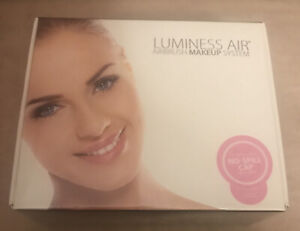 Luminess Air Airbrush Makeup Signature System PC-250BK *Does Not Include Makeup