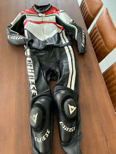 dainese two piece leathers