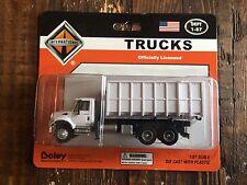 Boley International Die Cast W/ Plastic Truck 1:87 HO Item #4508-77