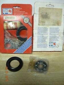 SAAB 93, 96 Sport GT- Rear Wheel bearing kit x 2  - QWB 323 - NEW