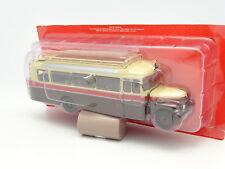 Altaya Ixo Press 1/43 - Bus Car Bus Citroen 46 DP UAD 1955