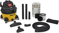 Shop-Vac 16 gallon 6.5 Peak Hp Wet/Dry Vacuum (8251603)