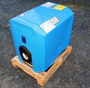 osch Buderus Logano G115 Water oil boiler G115WS/5 138MBTU