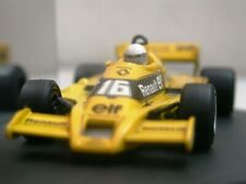 WOW EXTREMELY RARE Renault 1979 RS01 TB Arnoux Argentina 1:43 Quartzo-Spark