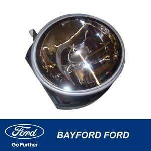 FORD BA BF XR  FOG LIGHT RIGHT  HAND  - FPV - NEW  GENUINE FORD PART