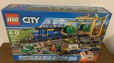 LEGO  City Trains Cargo Train 60052  New & Sealed