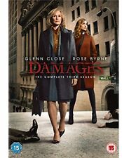 Damages - Season 3 [DVD][Region 2]