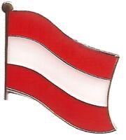 Austria Lapel Hat Pin FAST USA SHIPPING