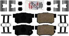 Disc Brake Pad Set-EX, Rear Disc Rear Autopartsource PTC365