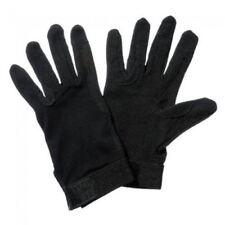 Tough-1 Pimple Palm Riding Gloves Size Adult Large Black Horse Tack 24-40