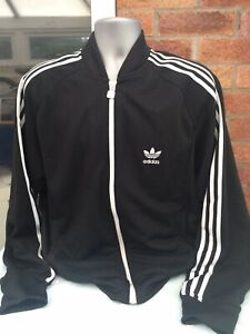 Mens Adidas Track Jacket Size XL
