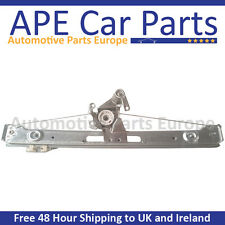 BMW 3 Series [E46] Rear Right Window Regulator WITHOUT Motor 51358212100
