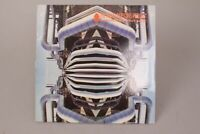The Alan Parsons Project Ammonia Avenue Arista 1984 Schallplatte Vinyl LP
