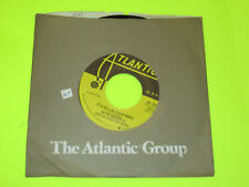 """RUTH BROWN ITS ALL IN YOUR HEAD / SENTIMENTAL JOURNEY  7"""" 45 soul"""