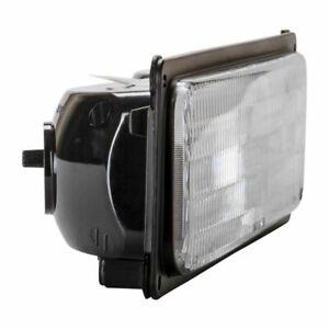 Turn Signal Park Lamp Front RH Chevrolet C1500 94 95 96 97 99 TYC 12-1539-01 C2