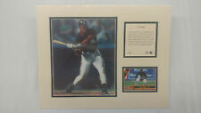 1993 Frank Thomas Chicago White Sox Kelly Russell Studios Limited Edition Photo