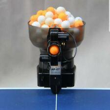 HP-07 Ping Pong Ball Shooter