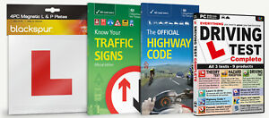 THE ULTIMATE DRIVING THEORY TEST GIFT PACKAGE 2021