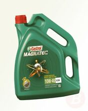 Castrol Magnatec 10w40 Part Synthetic Car Engine Oil 4l