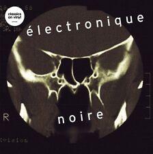 EIVIND AARSET - ELECTRONIQUE NOIRE   CD NEU