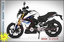 BMW  G 310 R  NEU Kühlerblende • radiator cowl - NEW  8565961  links oder rechts