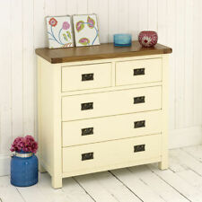 Unbranded Pine Rustic Chests of Drawers