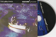 CD CARTONNE CARDSLEEVE ECHO & THE BUNNYMEN 9T  SPECIAL EDITION