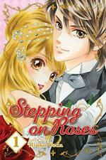 Stepping on Roses Volume 1, Ueda, Rinko, Good Condition Book, ISBN 9781421531823