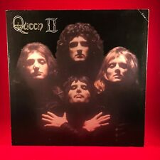 QUEEN Queen II 1984 UK Fame issue VINYL LP RECORD EXCELLENT CONDITION 2 TWO A
