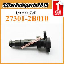 New Ignition Coil for Hyundai i20 i30 Kia Soul Cee'd Venga Rondo 1.6 27301-2B010