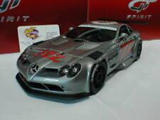 GTspirit Modell-Rennfahrzeuge aus Resin von Mercedes