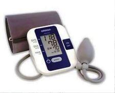 Omron HEM-432C Manual Inflation BP Blood Pressure Monitor