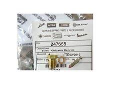 247655 SPILLO CHIUSURA BENZINA ORIGINALE PIAGGIO APE TM P 602 220 1984 84