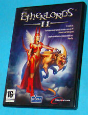 Etherlords 2 II - PC