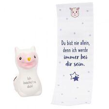 """Depesche 5354 Alpaka-figur mit Botschaft """"happy Birthday"""""""