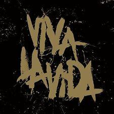 Coldplay - Viva La Vida (Prospekt's March Edition) (CD + EP - Album )