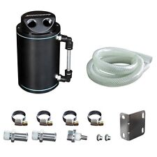 Mishimoto Black Oil Catch Can/Tank/Air-Oil Separator MMOCC-RB