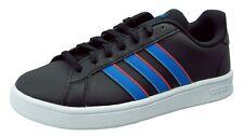 Adidas Grand Curt Base Tennis  Zapatillas para Hombre Negro Ref.EG3756