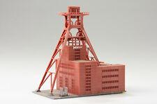 Bâtiments Mine Zollverein IN Manger Attention : Maßstab 1:566 Boue / Défaut O