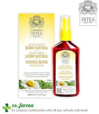 CAMOMILA INTEA LOCION RUBIO NATURAL 100ML FLOR DE MANZANILLA SPRAY BLOND HAIR