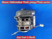 Blanco Dishwasher Spare Parts Wash Pump/Wash Motor Replacement (D419) Used